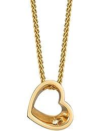 Pierre Cardin Collar con colgante