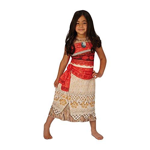 Rubie's it630511-m - costume vaiana