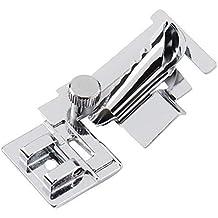 YICBOR Prensatelas de metal ajustable para cinta de bies #200313005/9907 para janome,