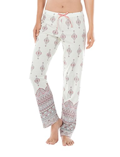 Calida Women's Favourites Trend 1 Hose Sleepwear - 41zUaBwrU8L - Calida Women's Favourites Trend 1 Hose Sleepwear