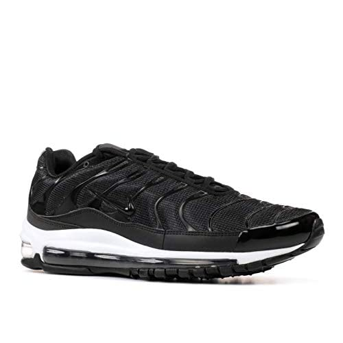 41zUaWTXETL. SS500  - Nike Air Max 97 / Plus Mens Running Trainers Ah8144 Sneakers Shoes