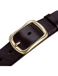 Amazon.es: Cinturones Hebilla Grande - Incluir no disponibles / Hebillas de cinturón / Acce...: Ropa