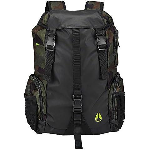 NIXON Waterlock Backpack II Geo camo Fall Winter 16-17 - One Size