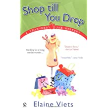Shop Till You Drop: A Dead-End Job Mystery (Dead-End Job Mysteries)
