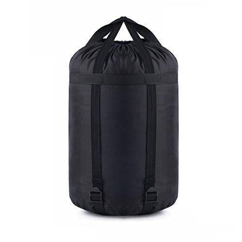 Trendyest étanche Compression Sac de rangement Sac de couchage sèche pour Rafting Camping