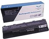 FengWings 10.8V 5200mAh A32N1405 Laptop Akku for ASUS G551JK G551JM G551JX GL551JM GL551JX G771JM G771JW GL771JM GL771JW G58JM G58JW N551JB N551JW N551JX N751JK