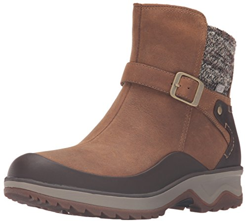 Merrell Womens/Ladies Eventyr Strap Waterproof Breathable Ankle Boots Merrell Tan