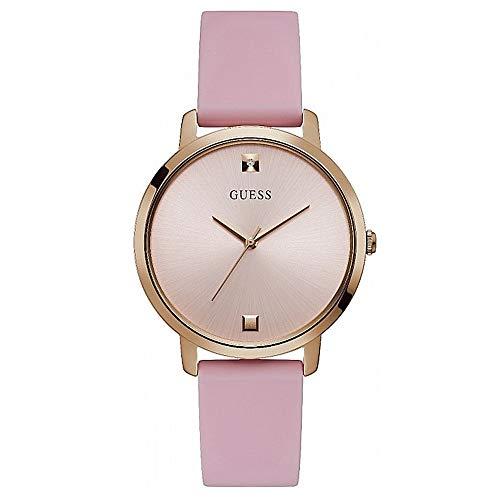 GUESS - Armbanduhr - Damen - W1210L3 - NOVA (Guess Rose Gold Watch)