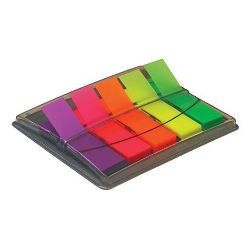 Od 1421751–Índice índice, 45x 12mm, colores surtidos