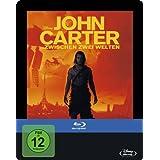John Carter - Zwischen zwei Welten - Steelbook