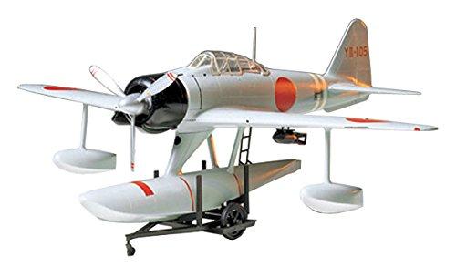 Wasserflugzeug - Löschflugzeug