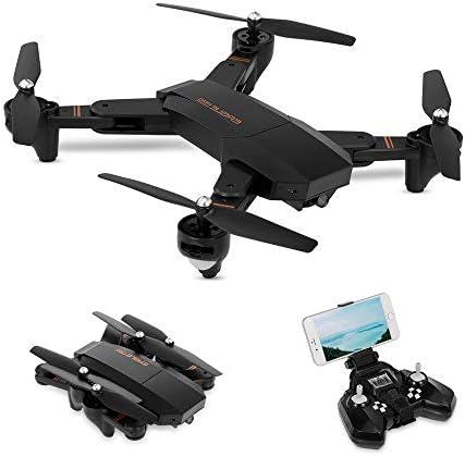 Goolsky S9 RC Drone avec Caméra Caméra Caméra 480P WiFi FPV Cadeau De Noël Altitude Tenir Pliable RC Quadcopter pour Débutant | Moins Coûteux  22ae17