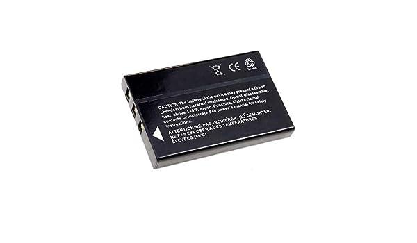 Caricabatteria per batteria Toshiba modello 084-07042L-022