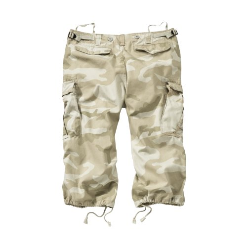 SURPLUS Engineer Vintage 3/4-Hose desert Desertstorm
