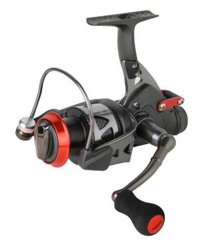 Okuma Fishing Tackle Trio Standard Speed Bait Feeder Spinnrolle, Unisex-Erwachsene, 136384, n/a, Einheitsgröße -