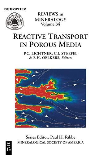 Reactive transport in porous media