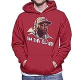 Photo de 50 Cent in Da Club Song Title Men's Hooded Sweatshirt par Coto7
