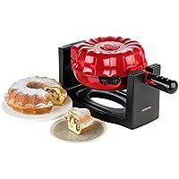Korona Cake Maker 41060 - Kuchen backen in Gugelhupfform - Backautomat