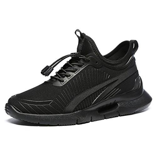 FKMI Laufschuhe Turnschuhe Herren Damen Ultra Leichte Rutschfeste Sneakers Männer Freizeitschuhe Männliche Sommer Outdoor Dämpfung Sportschuhe Schuhe Jungen für Unisex EU 38-43