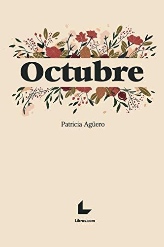 Octubre por Patricia Agüero