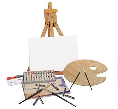 set-pittura-colori-a-olio-con-cavalletto-idea-regalo