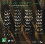 Scarlatti : The complete keyboard sonatas (2014)