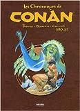 les chroniques de conan t10 de Roy Thomas,John Buscema,Kerry Gammill ( 22 février 2012 ) - 22/02/2012