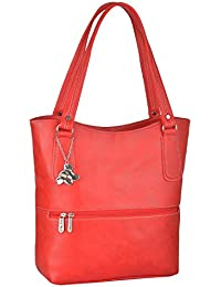 Fostelo Sarah Women's Handbag (Red)
