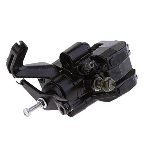 Sharplace Étrier de Frein 4 Roue Motrice pour Honda Sportrax TRX400EX 99-08 TRX400X 09-14