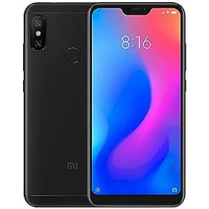 Xiaomi A2 Lite 4G 32GB 3GB RAM dual SIM -  Black