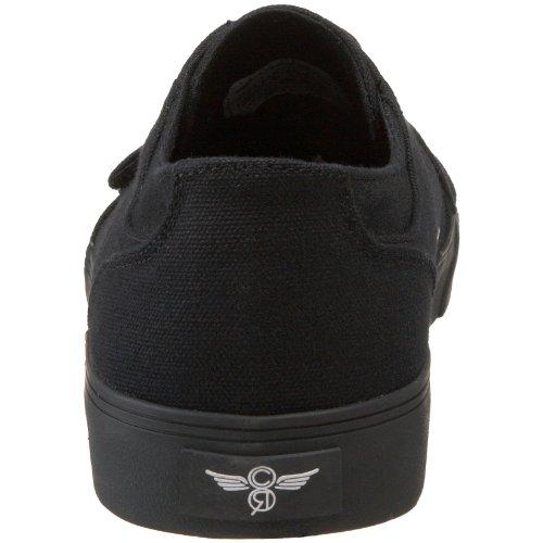 Creative Recreation - C Cesario Lo Xvi, Sneaker Uomo Nero (Black)