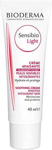 Bioderma Sensibio Light Soothing Crema Idratante - 1 Prodotto