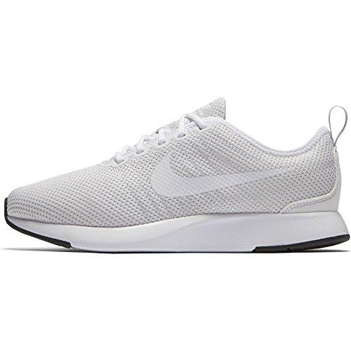 e2e1f9027 Precios de Nike Dualtone Racer Nike blancas baratos - Ofertas para ...