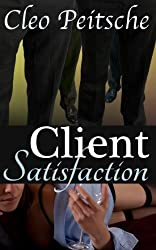 Client Satisfaction (Office Toy Book 2) (English Edition)