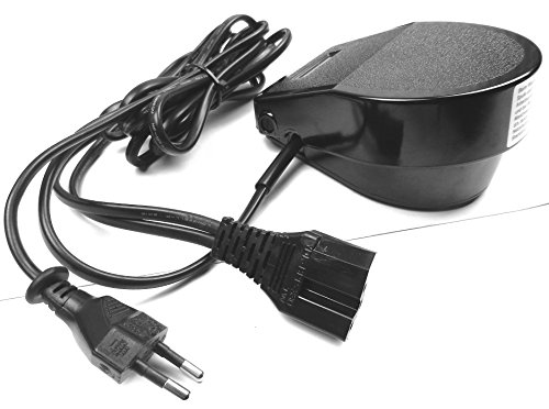 Zick Zack Nähmaschine Overlock,- Fußanlasser // Fusspedal // Gaspedahl mit Kabel kompatibel für Meister, Victoria, Quasatron u.v.m.