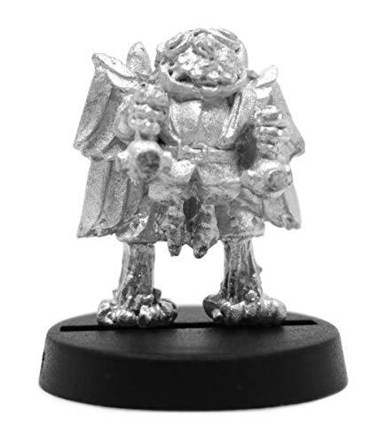 Stonehaven Owlfolk Kindermechaniker Miniaturfigur (für 28 mm große Tischspiele)
