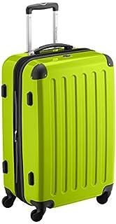HAUPTSTADTKOFFER - Alex- Luggage Suitcase Hardside Spinner Trolley 4 Wheel Expandable, 65cm, applegreen (B004WNXG2U) | Amazon price tracker / tracking, Amazon price history charts, Amazon price watches, Amazon price drop alerts