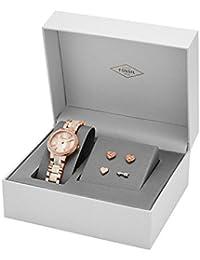 Fossil Damen-Uhren ES3965SET