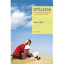 Dyslexia Parents Guide 2e