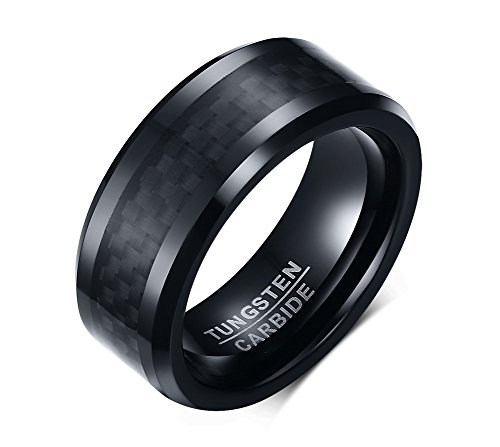 vnox-mens-tungsten-carbide-black-carbon-fiber-inlay-wedding-band-ring-8mm-width-uk-size-n-1-2