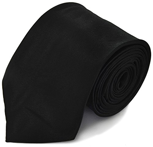 new-plain-coloured-mens-ties-21-colours-available-handmade-wedding-fashion-black-mens-tie