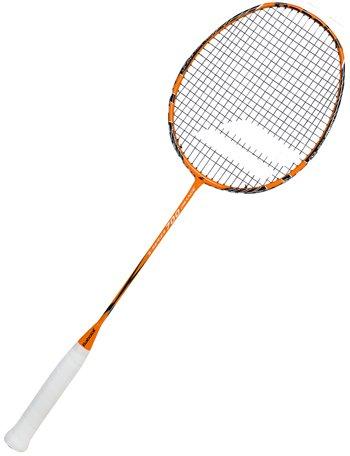Babolat S-Series 700 Strung Badmintonschläger verschiedene Farben, Farbe:orange, Größe:L3