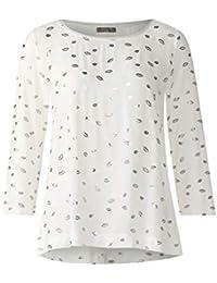 Suchergebnis auf Amazon.de für  Street One - T-Shirts   Tops, T ... 8541db0446