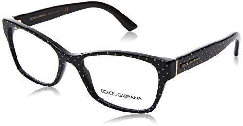 Dolce e Gabbana DG3274 C54 3126 Brillengestelle