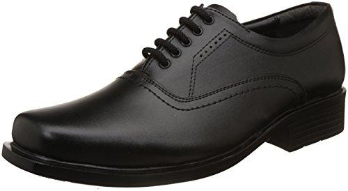 Fortune (from Liberty) Men's KINGFSR-05 Black Formal Shoes - 8 UK/India (42 EU) (1505025100420)