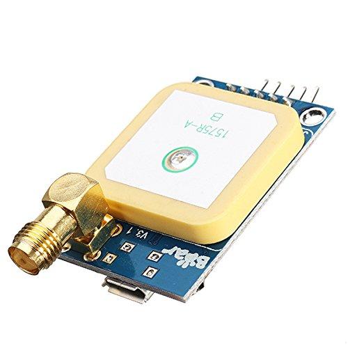 Gps Ublox Neo-7N Satelliten Positioniermodul Für Arduino 51 Mcu Stm32 Ladicha