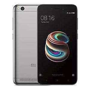 Xiaomi Redmi 5A - Smartphone Dual SIM, 16GB, Gris