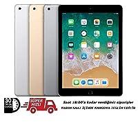 """Apple iPad Tablet 9.7"""", Wi-Fi + 3G/4G, 32GB, iOS, Altın"""