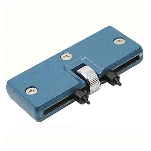 Pro-Uhr-Reparatur-Werkzeug Adjustable Alle Uhren zurück Öffner-Abdeckung Remover Uhrmacher- Regard Natral (Juegos De Relojes)