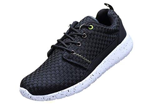 Reservoir Shoes - Basket Taylor Noir Noir
